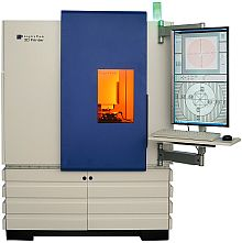 The LightFab 3D Printer is used for prototyping and series of 3D parts  in glass. The taylored high-speed microscanner is designed for high throughput production with high power ultra short pulse lasers
